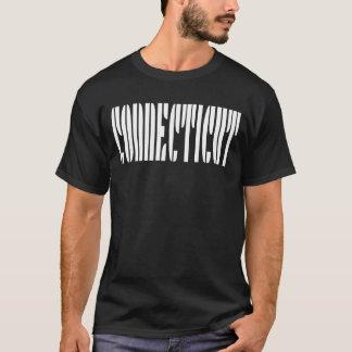 Camiseta T-shirt tipográfico do estado de origem de