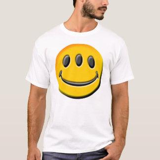 Camiseta T-shirt Três-Eyed do mutante!