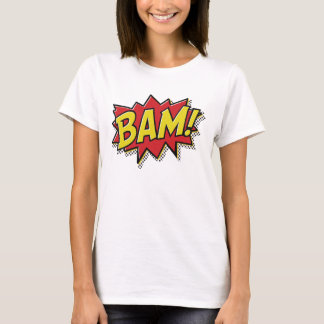 Camiseta T-shirt Tumblr do BAM
