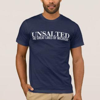 Camiseta T-shirt Unsalted de Michigan