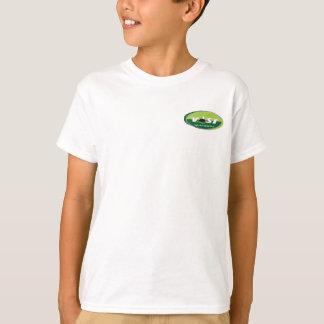 Camiseta T-shirt VASTO do Hanes Tagless ComfortSoft® dos