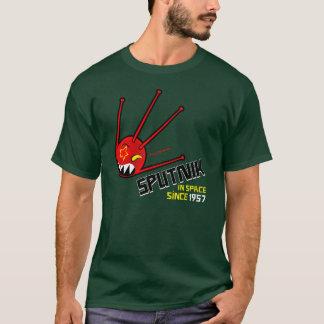 Camiseta t-shirt vermelho clássico da obscuridade de