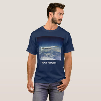 Camiseta T-shirt XB-70 de surpresa