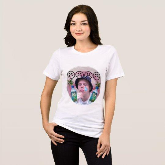 Camiseta T-shirt Yung Lean