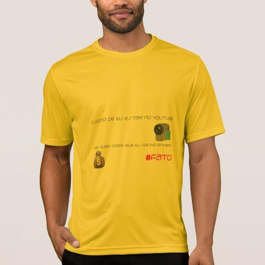 Camiseta T-Shirts & Cia MbyW