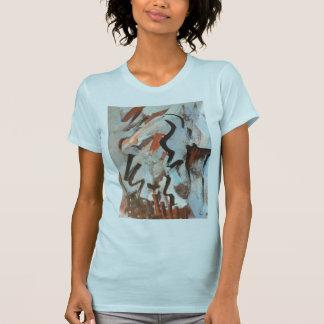 Camiseta T Squiggly