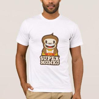 Camiseta T super de Monko