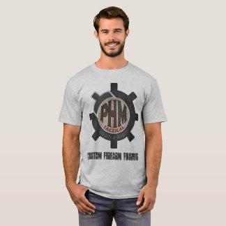Camiseta T tático de PHM