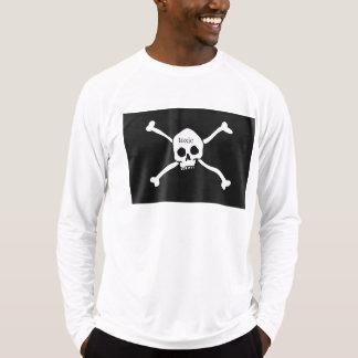Camiseta T tóxico para homens pelo DAL