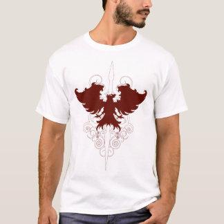 Camiseta T transversal de Phoenix