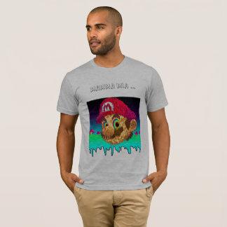 Camiseta T Trippy de Mario