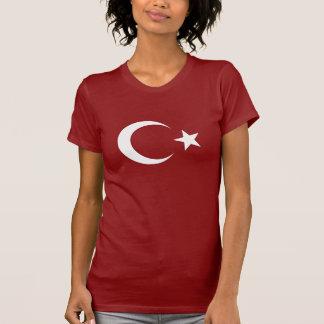 Camiseta T turco