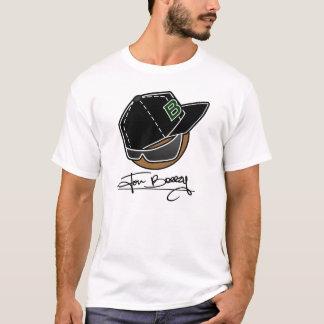 "Camiseta T ventoso de Jon ""Toon"""