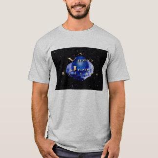 Camiseta T video das produções de Jems