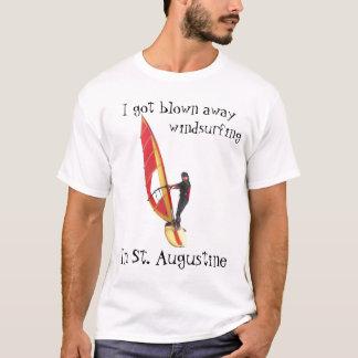 Camiseta T Windsurfing
