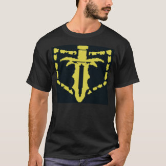 Camiseta Tabard da guilda