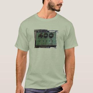 Camiseta Taberna 400