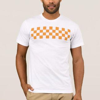 Camiseta Tabuleiro de damas
