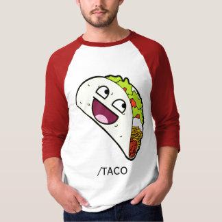 Camiseta /taco