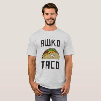 Camiseta Taco de Awko