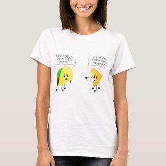 Camiseta Taco e Nacho