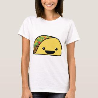 Camiseta Taco feliz