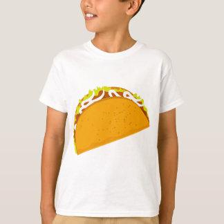 Camiseta Taco saboroso