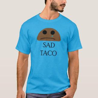 Camiseta Taco triste