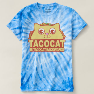 Camiseta Tacocat para trás II