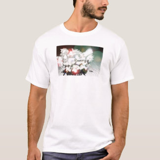 Camiseta Tag bling de Francis