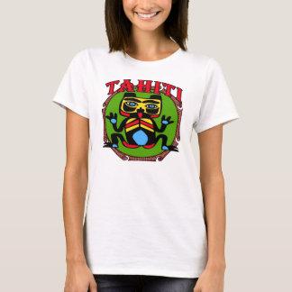 Camiseta Tahiti