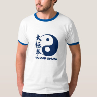 Camiseta Tai Chi T-shirt for training 2