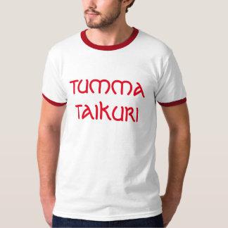Camiseta taikuri do tumma - mágico escuro em finlandês