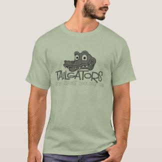 Camiseta Tailgators escala o t-shirt