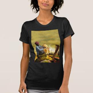 Camiseta Taj Mahal