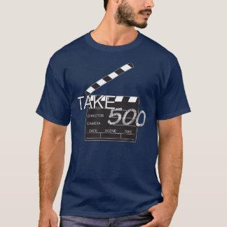 Camiseta Take500