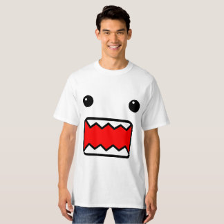 Camiseta Tal hane ghost scar Clean