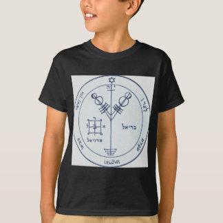 Camiseta Talismã de Jupiter para a riqueza
