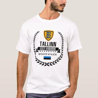 Camiseta Tallinn