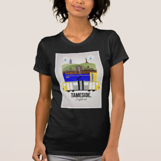 Camiseta Tameside