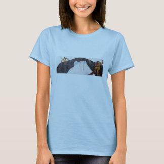 Camiseta tango2