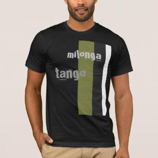 Camiseta Tango de Milonga