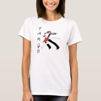 Camiseta Tango dos anos 20