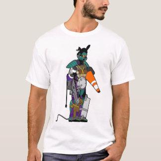 Camiseta TangoUniform: Lustre de Rexo
