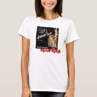 Camiseta Tanque 2 das senhoras dos toxicómanos de R&B