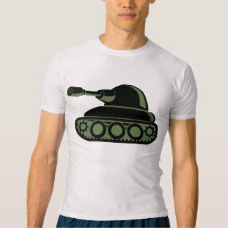Camiseta tanque da guerra