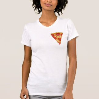 Camiseta Tanque da pizza
