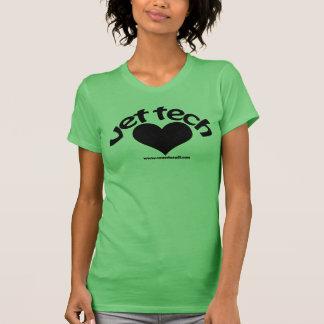 Camiseta tanque da tecnologia do veterinário