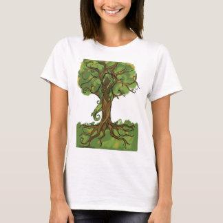 Camiseta Tanque de Gaia