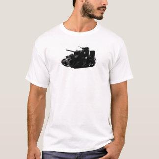 Camiseta Tanque de Sherman